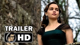 Nonton Voice From The Stone Official Trailer  2017  Emilia Clarke Thriller Movie Hd Film Subtitle Indonesia Streaming Movie Download