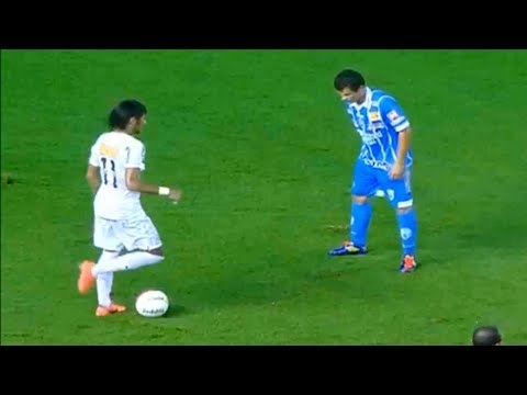 Neymar ● Pure Madness ● Craziest Tricks