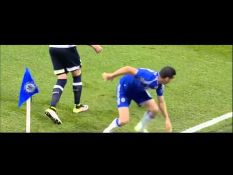 Dirty Spurs VS Chelsea - Why we Hate Tottenham Hotspurs