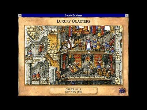Video Castle Explorer (1996) - Longplay download in MP3, 3GP, MP4, WEBM, AVI, FLV January 2017