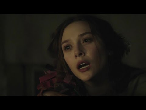 You can have me for free | In Secret | Elizabeth Olsen Hot Scene | 4K HD