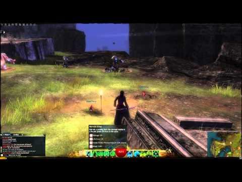 guild wars 2 necromancer - Live: http://www.twitch.tv/WolfsGorawr - Twitter: https://twitter.com/wolfsgorawr - GameFanSHop: http://www.gamefanshop.com/partner-Wolfsgorawr/ - Facebook...