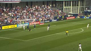 Haiti vs Honduras 1-0 Highlights |Concacaf Gold Cup 2015