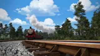 Thomas and Friends - Tale of the Brave Trailer