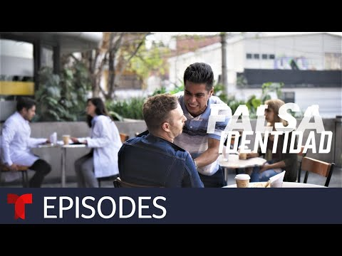 Falsa Identidad 2 | Episode 53 | Telemundo English