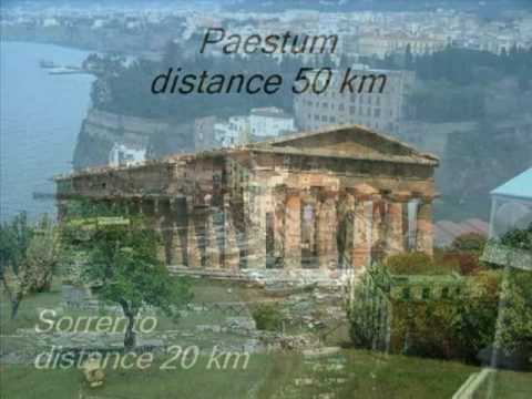 Video von B&B Il Fauno Pompei