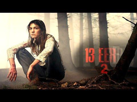 13 Eerie 2 Trailer 2018 | FANMADE HD