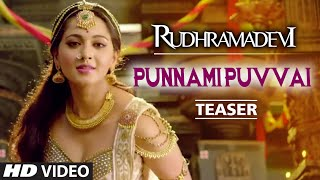 Punnami Puvvai Video Teaser