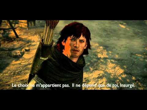 Dragon's Dogma - Bande-annonce