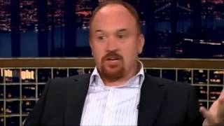 louis ck extreme customers
