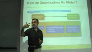 Principles Of Management - Lecture 05