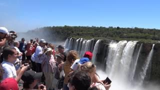 Puerto Iguazu Argentina  City new picture : Garganta del diablo, puerto Iguazu (Misiones,Argentina)