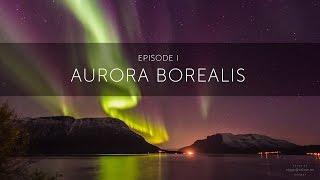 Time Capsule - Episode 1 - Aurora Borealis