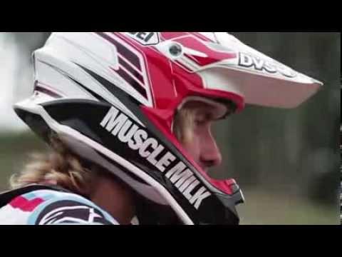 Justin Barcia Supercross 2014!