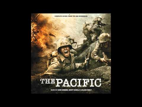 68. (Ep. 6) Moving Into The Hills - The Pacific (Complete Score From The HBO Miniseries)