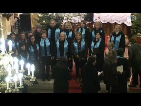 Kerepesi karácsonyi koncert