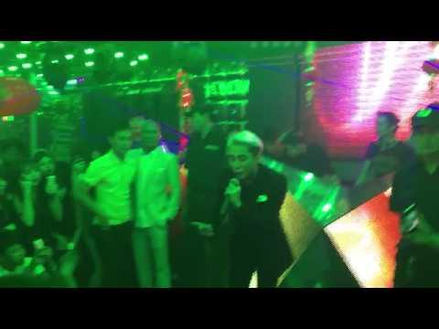 Không Phải Dạng Vừa Đâu Sơn Tùng M-TP live 2015 Club Vũng Tàu