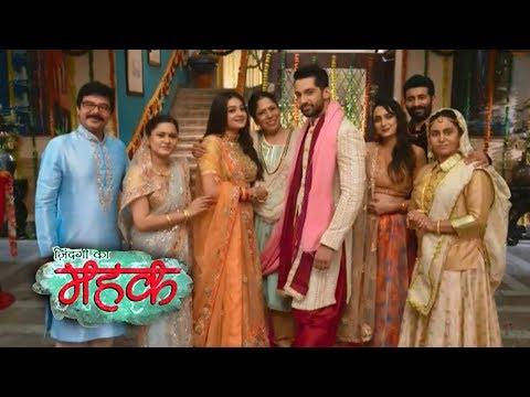 Zindagi Ki Mehek - 4th August 2020 | Upcoming Twist | Zee TV Zindagi Ki Mehek Latest News 2020