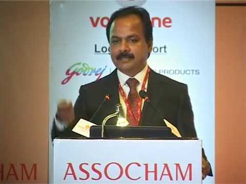 Speech by S. Ravi Shankar on 'Strengthening Economy through Judicial Reforms' – Part 2