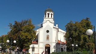 Pomorie Bulgaria  City new picture : Pomorie, Bulgaria, August 2014