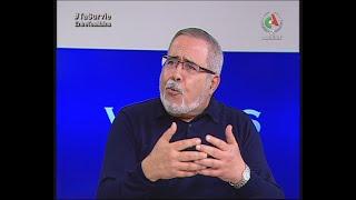 Abdelaziz Medjahed, DG de l'INESG, sur le Sahara Occidental | VISIONS