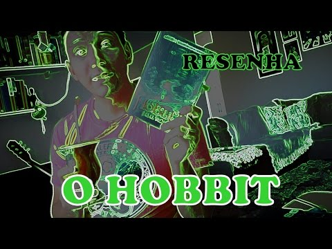 O HOBBIT | RESENHA
