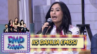 Video Emosi, Iis Dahlia Keluar Dari Panggung?? - DMD Tawa (5/11) MP3, 3GP, MP4, WEBM, AVI, FLV November 2018