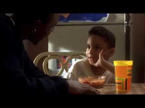 """Menace II Society (1993) """"Caine & Anthony"""""""