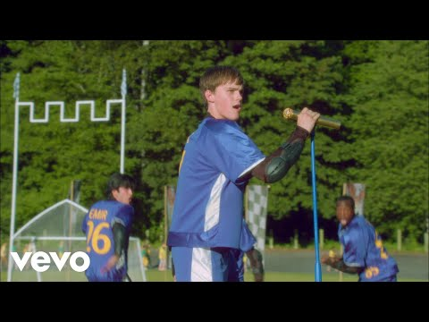"""Mitchell Hope, Jeff Lewis - Did I Mention (From """"Descendants""""/Sing-Along)"""