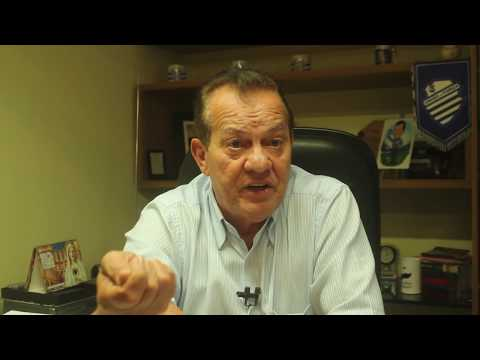 Entrevista Rafael Tenório - Parte 2