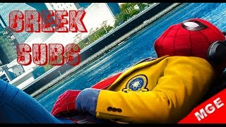 Nonton Greek Subs | Spider-Man Homecoming Trailer 2 Film Subtitle Indonesia Streaming Movie Download
