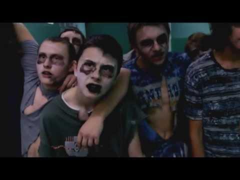 Abney Park – Zombie Virus (unofficial video ;-) )