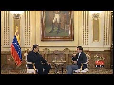 Venezuela: Guaidó gegen Maduro - der Machtkampf in  ...