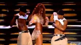 Beyonce and Britney Spears STOLE Aaliyah performances she did first! - YouTube