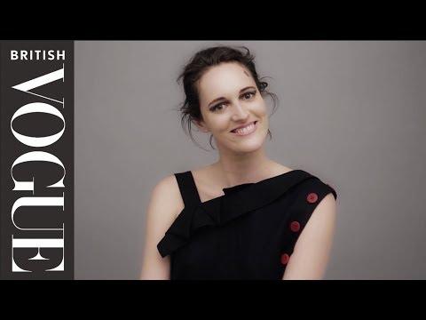 Phoebe Waller-Bridge: My First... | Episode 2 | British Vogue