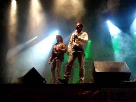 Daniel e Samuel em Brejetuba - ES