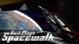 Spacewalk – Ein Spaziergang durchs All