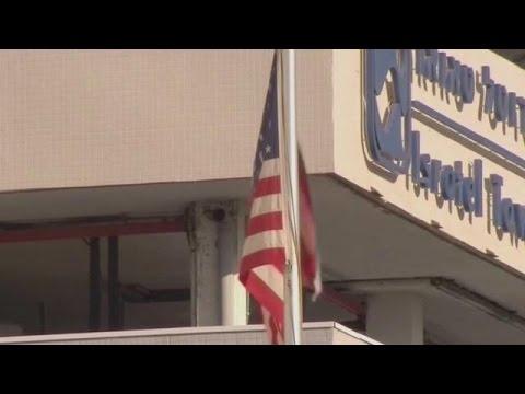 Μαχμούντ Αμπάς: «Να μην μετακινήσουν οι ΗΠΑ την πρεσβεία από το Τελ Αβίβ στην Ιερουσαλήμ»