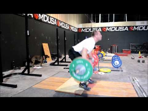8 7 2012 technical work on snatch