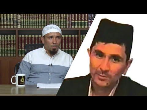 Yusuf Davron vs Abdulloh Domla Fiqh-ul Akbar haqida bahs! Obuna bo'lib layk bosishni unutmang.