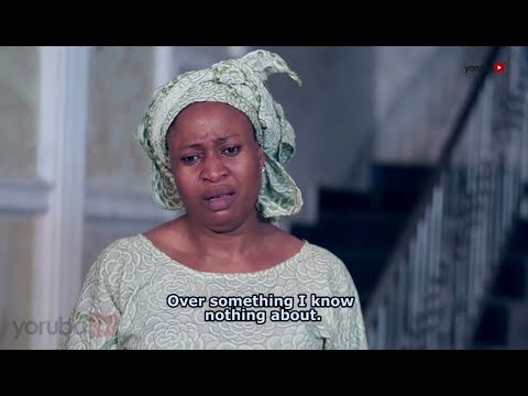 Afojudi Latest Yoruba Movie 2017 Drama Starring Mide Martins