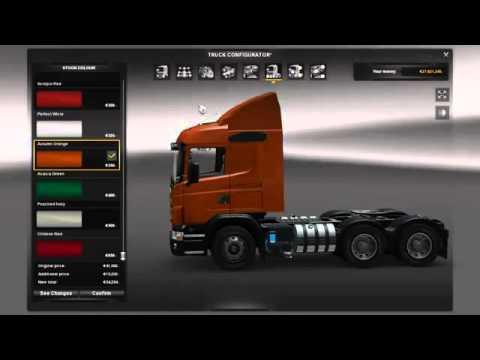 Brazil Truck Pack 1.16.x