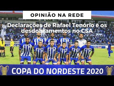 Opinião na Rede: declarações de Rafael Tenório e seus desdobramentos