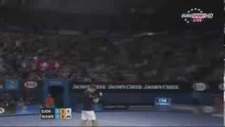 Tennis Highlights, Video - Stanislas Wawrinka - I'm the Man 2013/14