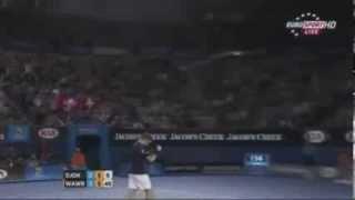 Tennis Highlights, Video - Stanislas Wawrinka - I'm the Man 2013/14