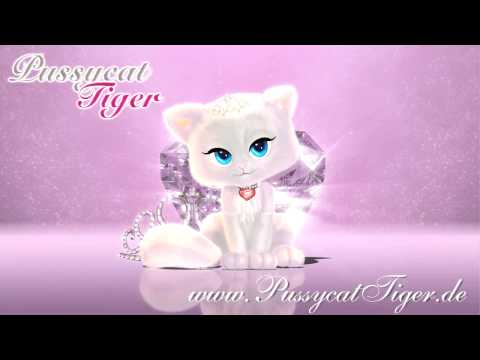 Pussycat Tiger - Ich gehöre nur Dir