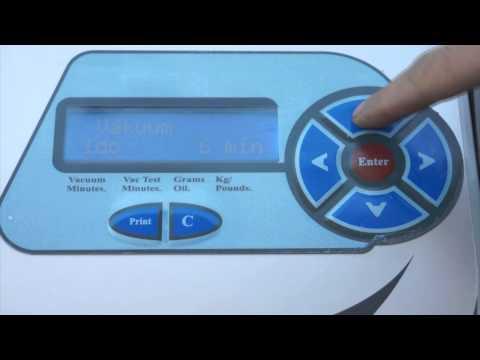 Automatische Klima Service-Station AC-1800