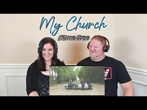 Maren Morris - My Church (Home Free Cover) (Country A Cappella) REVIEW