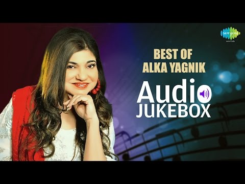Download Best Of Alka Yagnik | Tu Mile Dil Khile | Audio Jukebox HD Mp4 3GP Video and MP3