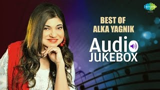Best Of Alka Yagnik - Bollywood Superhit Songs